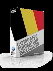 Company Formation Belgium